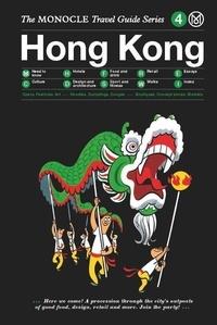Monocle - Monocle travel guide Hongkong.