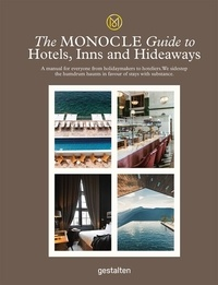 The Monocle Guide to Hotels, Inns & Hideaways.pdf