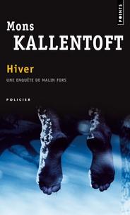 Mons Kallentoft - Hiver.