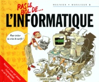 Monsieur B et Yves Meunier - .