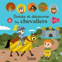 Monsieur Dupont - Ecoute et découvre les chevaliers.