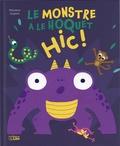 Monsieur Dupont - Le monstre a le hoquet HIC !.