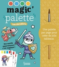 Monsieur Dupont - Les chevaliers - Avec 1 pinceau.