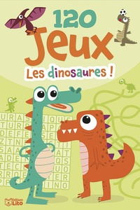 Monsieur Dupont - Les dinosaures !.
