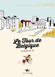 Monsieur Iou - Le tour de Belgique de Monsieur Iou.