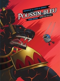 Ebooks téléchargement gratuit en anglais Poussin-Bleu : Chacun pour son dieu ! 9782378782948 par Monsieur le chien, Sagace