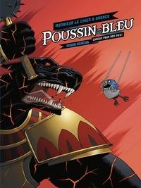 Monsieur le chien et  Sagace - Poussin-bleu Tome 2 : Chacun pour son dieu !.
