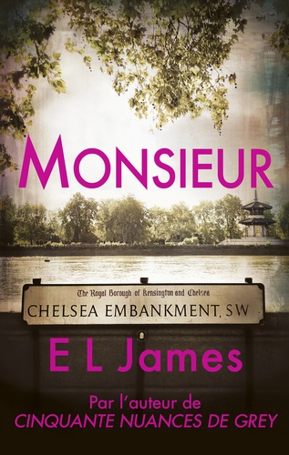 Monsieur - Format ePub - 9782709665162 - 11,99 €