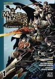 Ryûta Fuse - Monster Hunter Episodes T01.