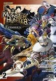 Ryûta Fuse - Monster Hunter Episodes T02.