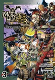 Ryûta Fuse - Monster Hunter Episodes T03.