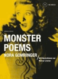 Monster Poems.