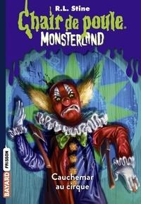 Téléchargement du téléchargeur de recherche de livres Google Monsterland, Tome 07  - Cauchemar à Clown Palace 9791036301032 par   (Litterature Francaise)