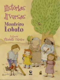 Monteiro Lobato - Historias diversas.