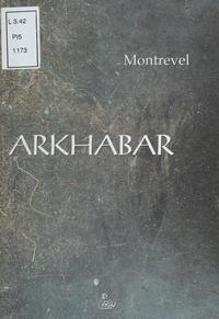 Montrevel - Arkhabar.