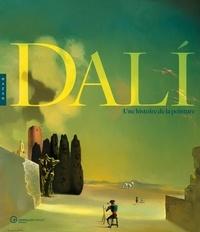 Histoiresdenlire.be Dali - Une histoire de la peinture Image