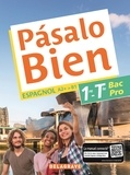 Montserrat Callis - Espagnol 1re-Tle Bac Pro A2+ > B1 Pasalo Bien.