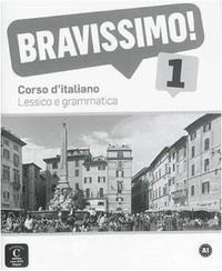 Montserrat Cañada - Bravissimo! 1 - Lessico et grammatica.