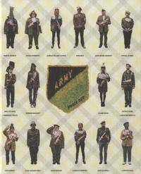Moolinex et Jean-Jacques Oost - L'Army secrète.