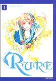 Moon-Da-Mi Seo - Rure Tome 1 : .
