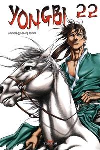 Moonjung Hoo - Yongbi Tome 22 : .