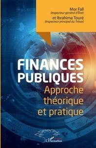 Blackclover.fr Finances publiques - Approche théorique et pratique Image