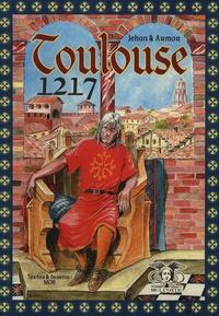Mor - Jehan et Armor  : Toulouse, 1217.