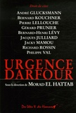 Morad El Hattab et Jacky Mamou - Urgence Darfour.