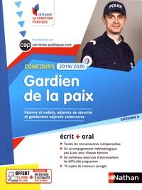 Satt2018.fr Gardien de la paix - Concours catégorie B Image