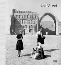 Morad Montazami - Latif al Ani.