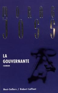 Morag Joss - La gouvernante.