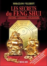 Morazzano et  De Villerupt - Les secrets du feng shui - Histoire, légendes, utilisations.