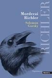 Mordecai Richler - Solomon Gursky.