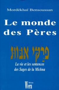 Mordékhaï Bensoussan - .