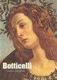 Morena Costantini - Botticelli.