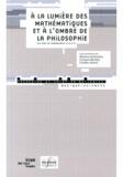 """Moreno Andreatta et François Nicolas - A la lumière des mathématiques et à l'ombre de la philosophie - Dix ans de séminaire mamuphi """"Mathématiques, musique et philosophie""""."""