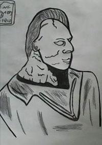 Morf - Les dessins de Morf.