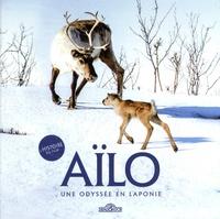 Aïlo, une odyssée en Laponie - Lhistoire du film.pdf