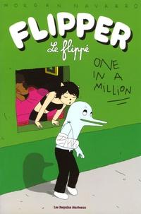 Morgan Navarro - Flipper - Le flippé.