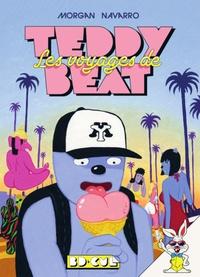 Galabria.be Les voyages de Teddy Beat Image