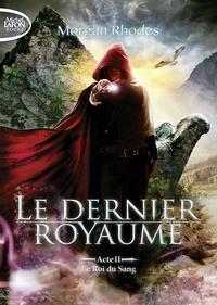 Deedr.fr Le dernier royaume Tome 2 Image
