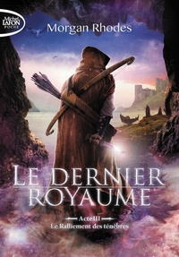 Galabria.be Le dernier royaume Tome 3 Image