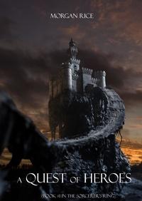 Téléchargement de livres audio en ligne The Sorcerer's Ring