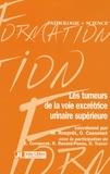 Morgan Rouprêt et Olivier Cussenot - Les tumeurs de la voie excrétrice urinaire supérieure.