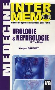 Morgan Rouprêt - Urologie et nephrologie - Fiches de synthèse illustrées pour l'ECN.