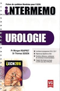 Morgan Rouprêt et Thomas Seisen - Urologie.