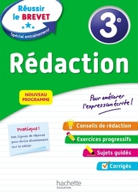 Rédaction 3e - Morgan Senan |
