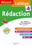 Morgan Senan - Rédaction 4e.