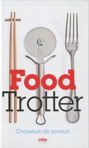 Morgane de La Guerrande et Brune de La Guerrande - Food Trotter.