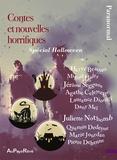 Morgane Evenhir - Contes et nouvelles horrifiques - Spécial Halloween.